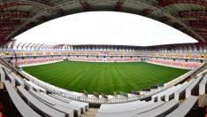 Tire Stadı UEFA Standartlarında