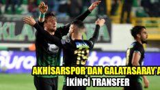 Akhisarspor'dan Galatasaray'a İkinci Transfer Geliyor