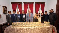 Afyonkarahisar Belediyesi kültür yayınlarına bir yenisini daha ekledi