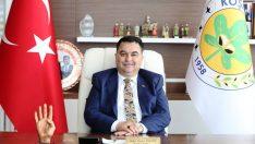 Başkan Kılınç'ın Öğretmenler Günü mesajı