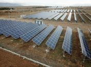 Çivril Belediyesi güneşten aylık 150 bin TL kazanıyor