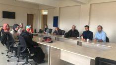 Din Kültürü ve Ahlak Bilgisi Gelişim Eylem Programı Toplantısı