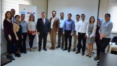 İşkur'dan personele erasmus proje yazma eğitimi