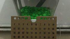 Jandarmadan kumar oynayan 47 kişiye suçüstü