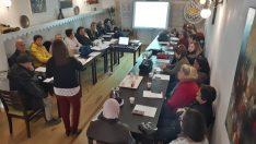 Kuşadası Belediyesi Sağlıklı Beslenme Okulu eğitime başladı