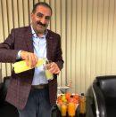 Meyve suyu ve su ihracatçılarından 300 milyon dolarlık ihracat hedefi
