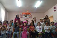 PAÜ Eğitim Fakültesi öğrencileri hayatın her yerinde
