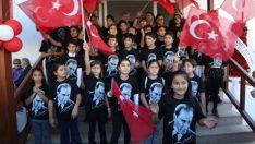 TEGED Cumhuriyet Halkevleri Bodrum Şubesi açıldı