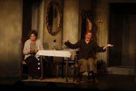 """""""Tiyatro Konak'ta"""" seyirci rekoru kırıyor"""
