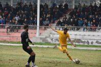 Aliağaspor sahasında golsüz berabere kaldı