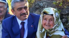 Başkan Alıcık'ın 5 Aralık Dünya Kadın Hakları Günü mesajı