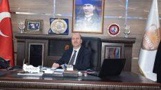 Başkan Bozkurt'tan 5 Aralık Dünya Kadın Hakları Günü mesajı