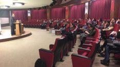 Pamukkale Teknokent'te 'girişimcilik' konulu seminer
