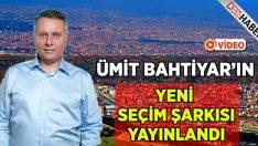 Bahtiyar'ın Yeni Seçim Şarkısını Yayınladı