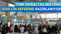 Dünya'nın En Büyük Doğal Taş Fuarında Türkiye 1 Numara
