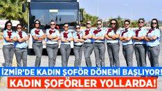 İzmir'in kadınları yollara çıkıyor!