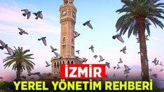 İzmir Yerel Yönetim Rehberi