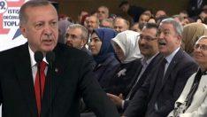 Erdoğan'dan büyük gaf! AK Parti yerine 'Refah Partisi' dedi