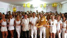 Yoga Academy 103. merkezini ,İzmir Karşıyaka'da açtı!