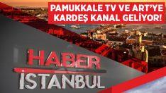 Haber İstanbul TV çok yakında sizlerle..