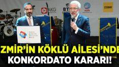 İzmir'de Akgerman ailesi konkordato ilan etti!