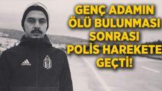 Manisa'nın Şehzadeler'de Ünal Değeroğlu'nun ölümünün ardından polis harekete geçti!