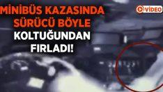 Muğla Fethiye'de Ramazan Bozkurt'un öldüğü kazanın görüntüleri ortaya çıktı!