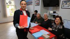 CHP Selçuk, kırmızı listede birleşti