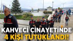 Muğla Ula'da Hasan Balaban cinayetine 4 tutuklama!