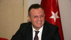 Denizlispor Başkanı Çetin'den TFF Kararı hakkında açıklama