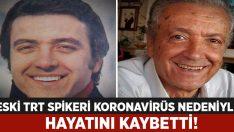 Narlıdere Huzurevinde neler oluyor? Eski TRT spikeri Tamer Durukan hayatını kaybetti!