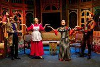 Bornova Belediyesi Şehir Tiyatrosu perdelerini yeniden açıyor