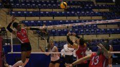 Sultanlar Ligi: Aydın Büyükşehir Belediyespor: 3 – İlbank: 0