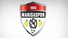 Manisaspor'un 4 yıllık transfer yasağı kalktı