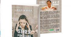 Dünyaca ünlü yazardan stres konusunda çığır açan kitap!