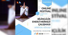 Covıd-19'a karşı dayanıklılığı artıran festival!