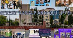 Denizli Nevzat Karalp Anadolu Lisesi twinning projesi çalışmalarını tamamlamaya hazırlanıyor!